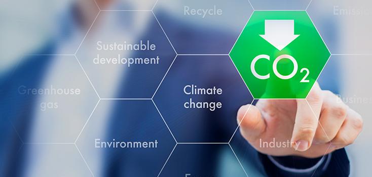 Carbon Footprint Certification